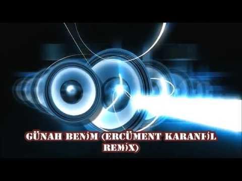 Günah Benim - Ercüment Karanfil Remix (Feride Hilal Akın) Eypio & Burak King Cover