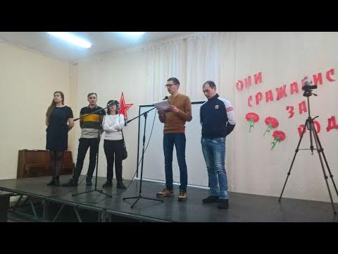 Сход граждан по критической ситуации, вызванной деятельностью ООО УК «Гарант-Сервис».
