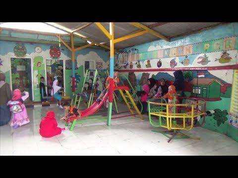 Hari Pertama Masuk Sekolah - TK - Playgroup - Zalfa Aulia Channel