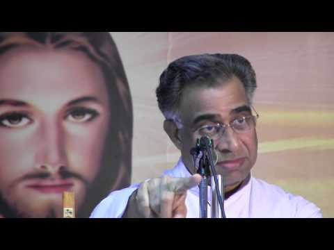 074 - LOGOS Bangalore retreat for Priest and Preachers 12th to 17th July 2015