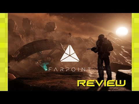"Farpoint Review ""Buy, Wait for Sale, Rent, Never Touch?"""