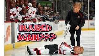 DONALD TRUMP IS INJURED AGAIN!! Be A Pro ep5