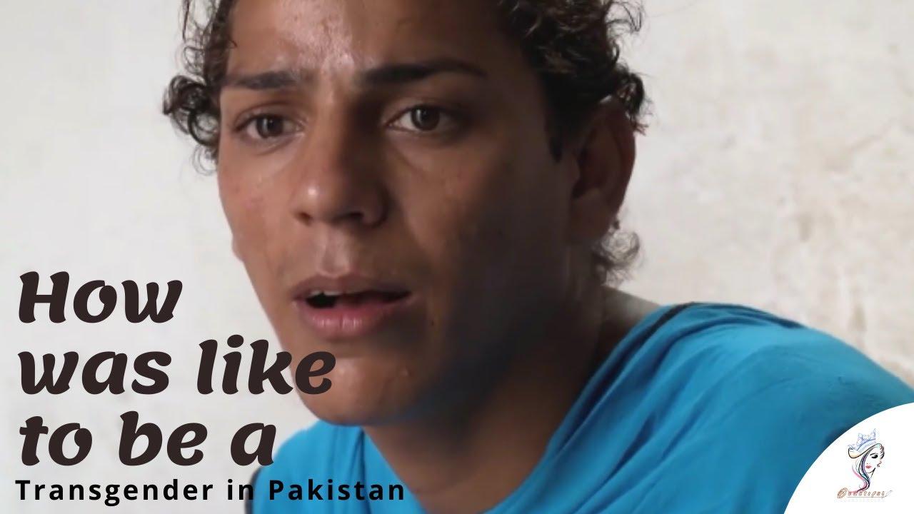 Muslim Transgenders || Pakistan's Hidden Secret