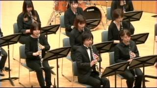 2013年度 全日本吹奏楽コンクール 課題曲クリニック