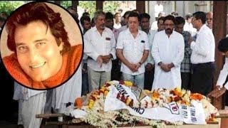 नहीं रहा मन का मीत... लंबी बीमारी के बाद विनोद खन्ना का 70 साल की उम्र में निधन