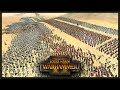 Settra vs Nagash - 50,000 Tomb King Battle - Total War Warhammer 2