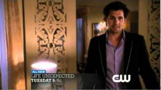 Life Unexpected Season 2 - Honeymoon Interrupted Trailer