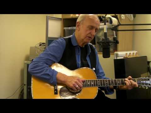 Dave Speight on The Blues Show - Lonesome Whistle