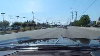 1965 Buick Riviera Test Drive