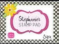 Stephanie's Stamp Pad #70 - How to Make a Furever Friends Stand-up Card