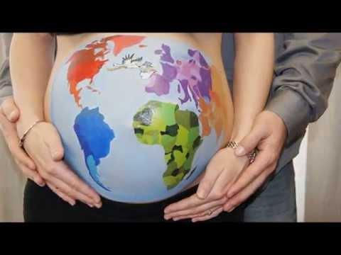Хххфото с беремными