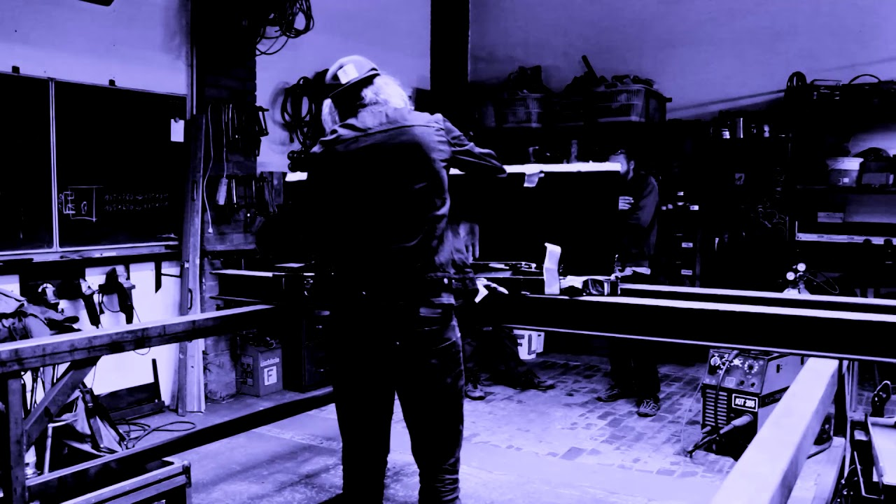 DUST BOLT — Dead Inside (Teaser #1) | Napalm Records