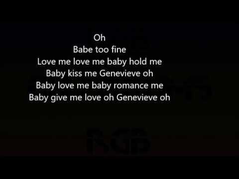 TEKNO- BE (Lyrics)