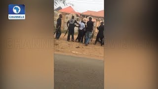 ENDSARS A Call Worth The Controversies Or Nay As Victims Narrate Ordeals Pt1 Big Story