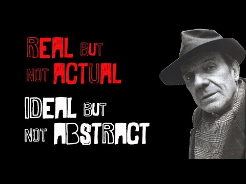 Introduction to Structuralism - The Seven Principles