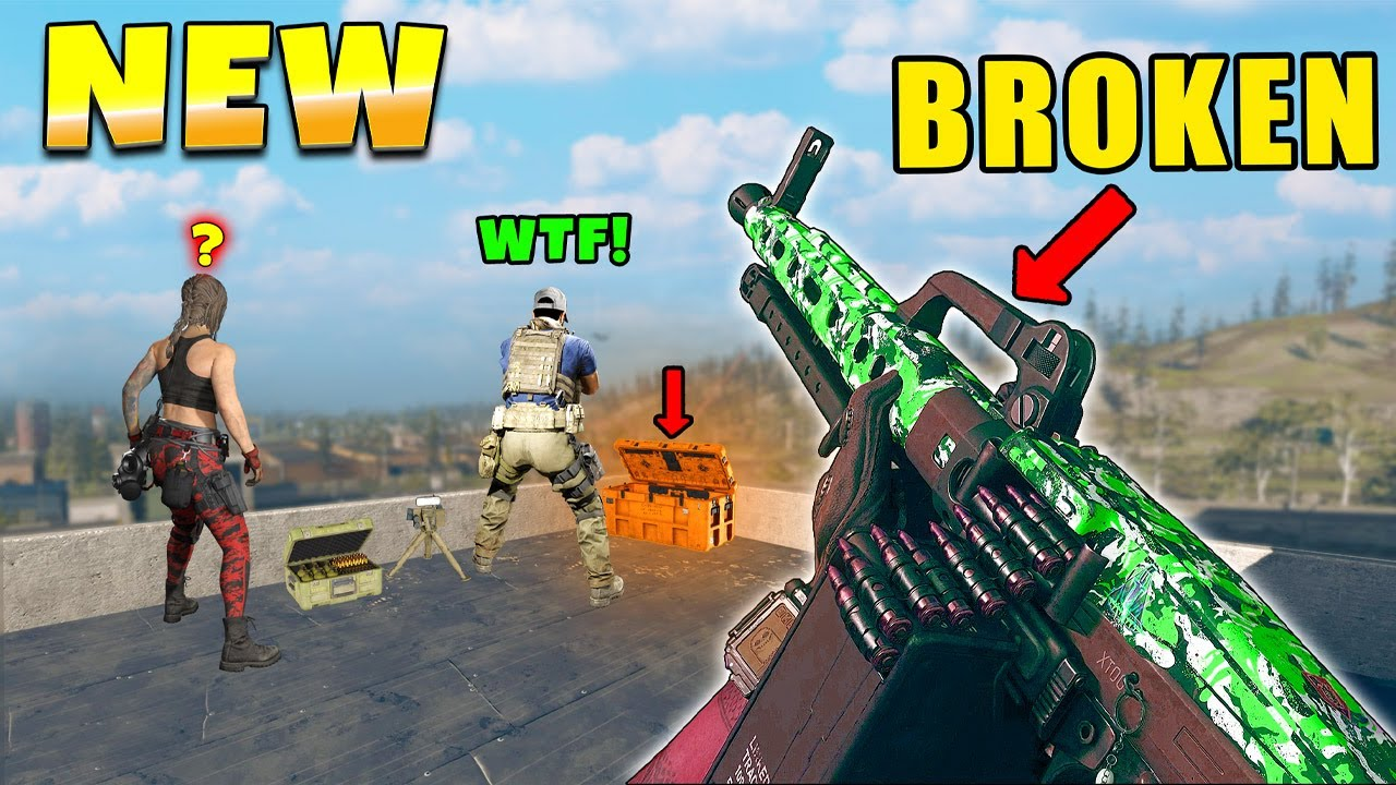 *NEW* WARZONE BEST HIGHLIGHTS! - Epic & Funny Moments #460