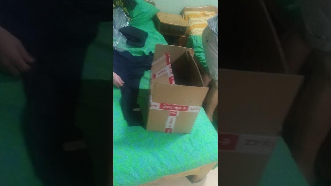 Vánoční balíček 2020 - Bortnyky 3
