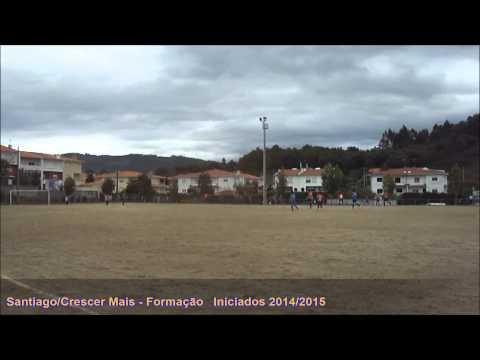 Santiago Candoso/Crescer Mais - 3 :  Golães - 3