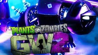 Plants vs. Zombies: GW 2 #36 - EKIPA vs NIESKOŃCZONOŚĆ!