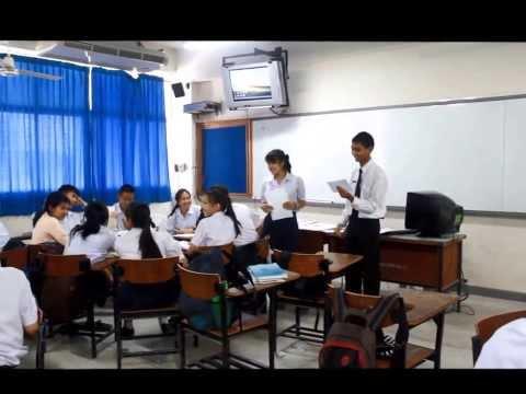 ทดลองสอน Micro Teaching รูปแบบ TGT