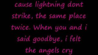 mariah carey ft neyo-angels cry lyrics
