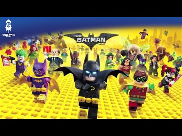 Is Everything Awesome for The LEGO Batman Movie's Theme Song? Umm…