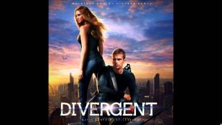 03 Choosing Dauntless - JUNKIE XL ft Ellie Goulding (Divergent Original Motion Picture Score)