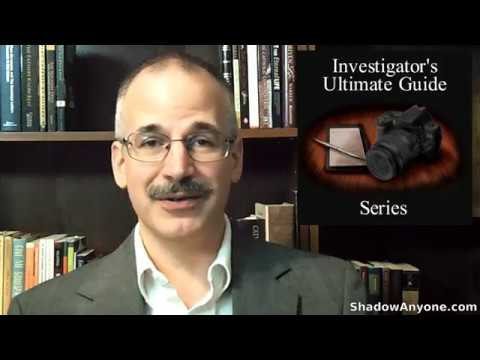 Denied access to public records? A private investigator explains what to do!