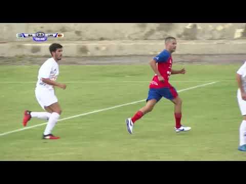 Futbol - UD Ibarra -  UD  Lanzarote