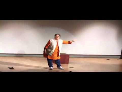 """Chhal Chhalata Pyaar"" Directed By- Himani Shivpuri"