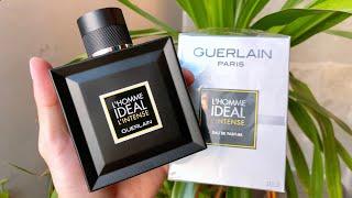 L'Homme IDEAL L'intense Guerlain - Nước Hoa Chính Hãng