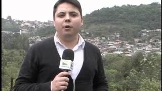 TV Feevale Notícias - Desarticulação Tráfico de Drogas