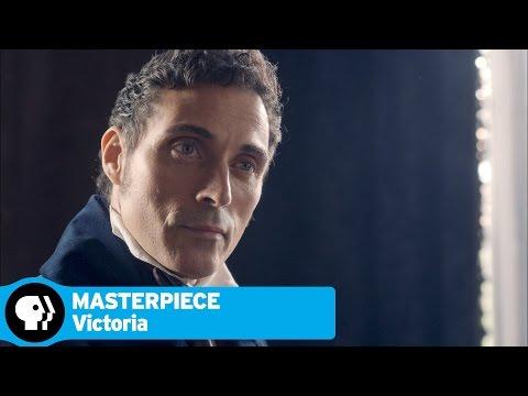 VICTORIA on MASTERPIECE | Season 1 Episode 1 Scene | PBS