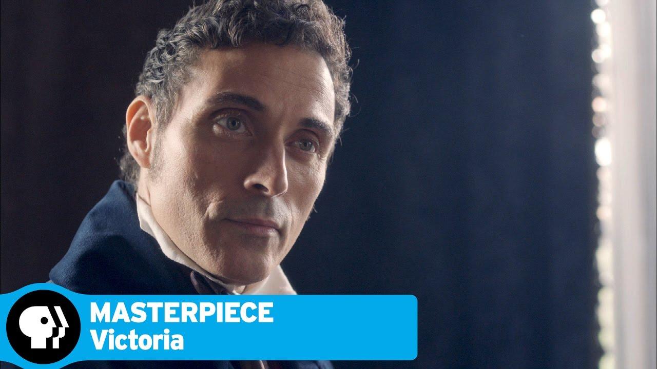 VICTORIA on MASTERPIECE | Season 1 Episode 1 Scene | PBS ...