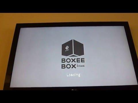 Boxee Box - Custom Boot Script