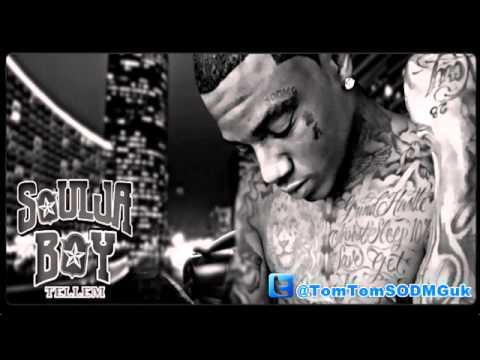 Soulja Boy  Turn My Swag On Instrumental HQ