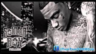 Soulja Boy - Turn My Swag On (Instrumental) HQ