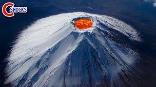 もしも富士山が…大噴火シミュレーションがヤバかった