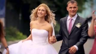 Свадьба. Воронины Евгений и Валерия