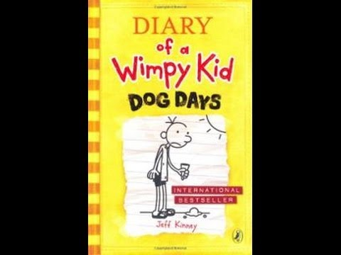 Hd download free diary wimpy of a days kid dog