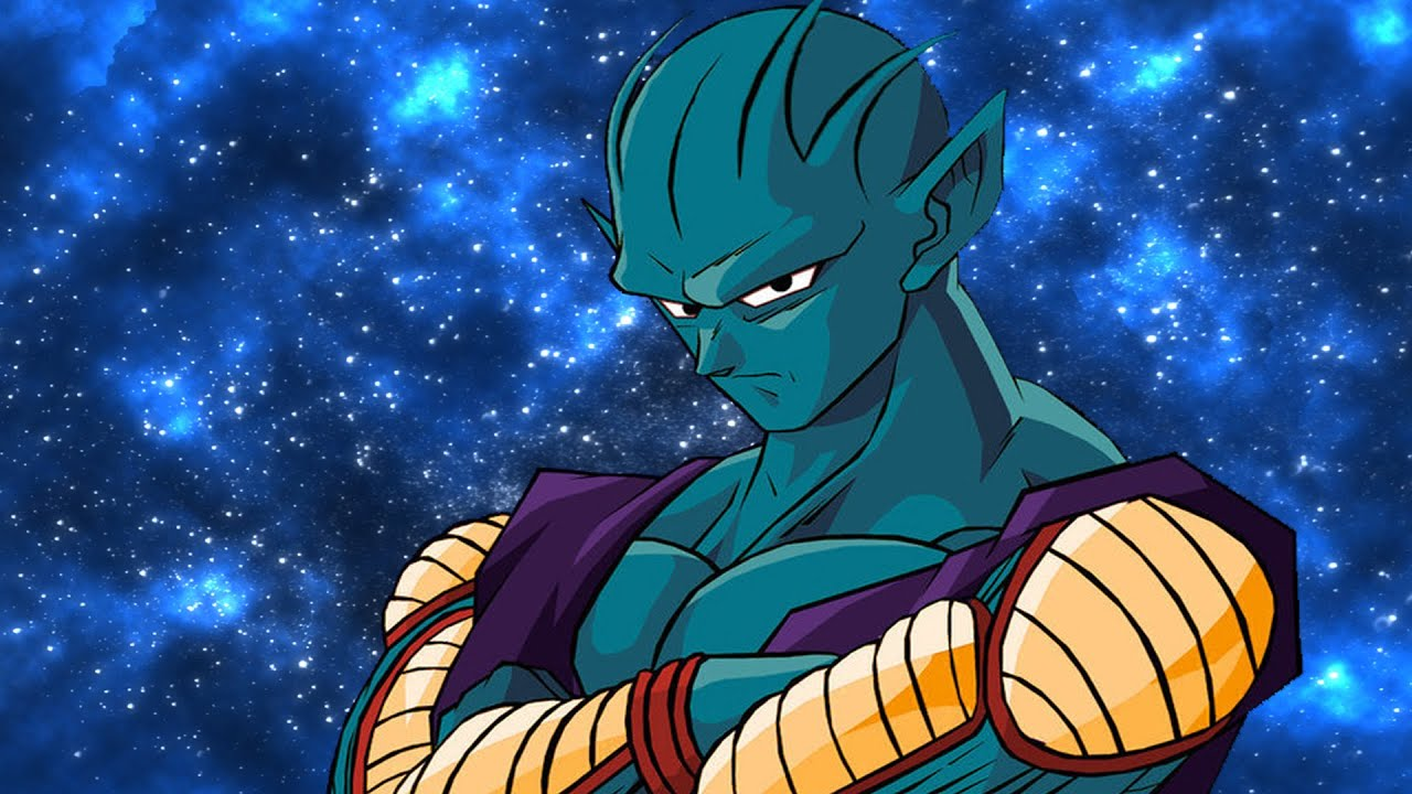 Piccolo Super Namekian God & Ultimate Evolution - YouTube