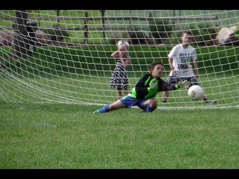 Vipers BN/CD vs La Roca HW - U9A Soccer Highlights