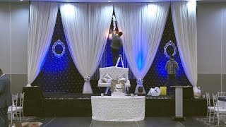 How To Make Wedding Reception Backdrop   Toronto 10 Common Chinese Wedding Backdrops In Description
