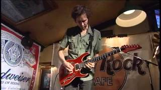Paul Gilbert - ☆ Get Out Of My Yard Live at Hard Rock Cafe Tokyo ☆ Full