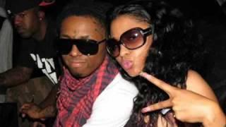 Nicki Minaj & Lil Wayne - Excuse me Mp3