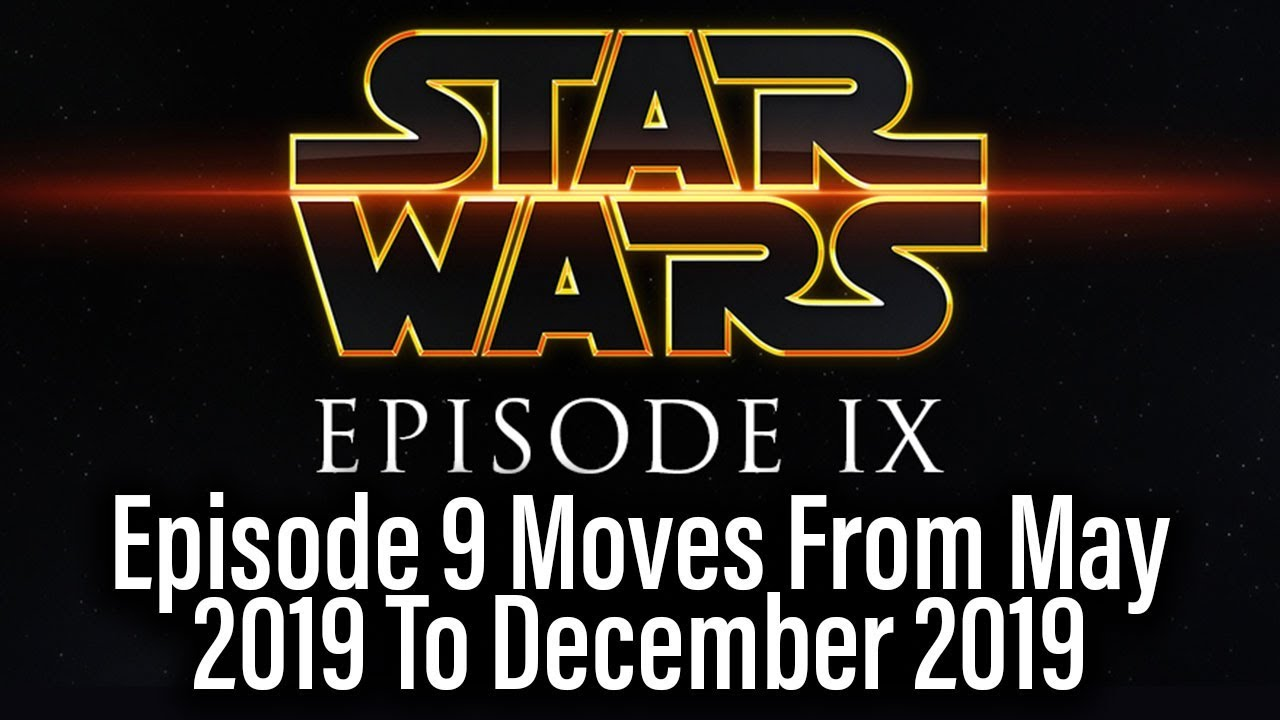Star wars 4 release date in Sydney