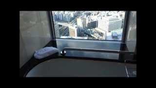 シャングリラ東京 東京出張 2015年3月