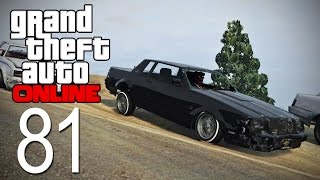 GTA 5 Online - Episode 81 - Scrape Nation!