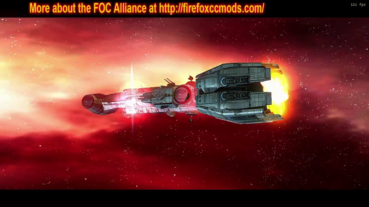 Star Wars Empire at War – FOC Alliance – October update review part I