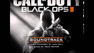 Trent Reznor - Theme from Call of Duty Black Ops II (OFFICIAL) (HD)